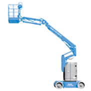 access equipment_electric_boom